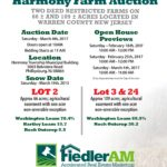 Harmony Auction Page 3