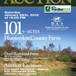 Hunterdon County Farm