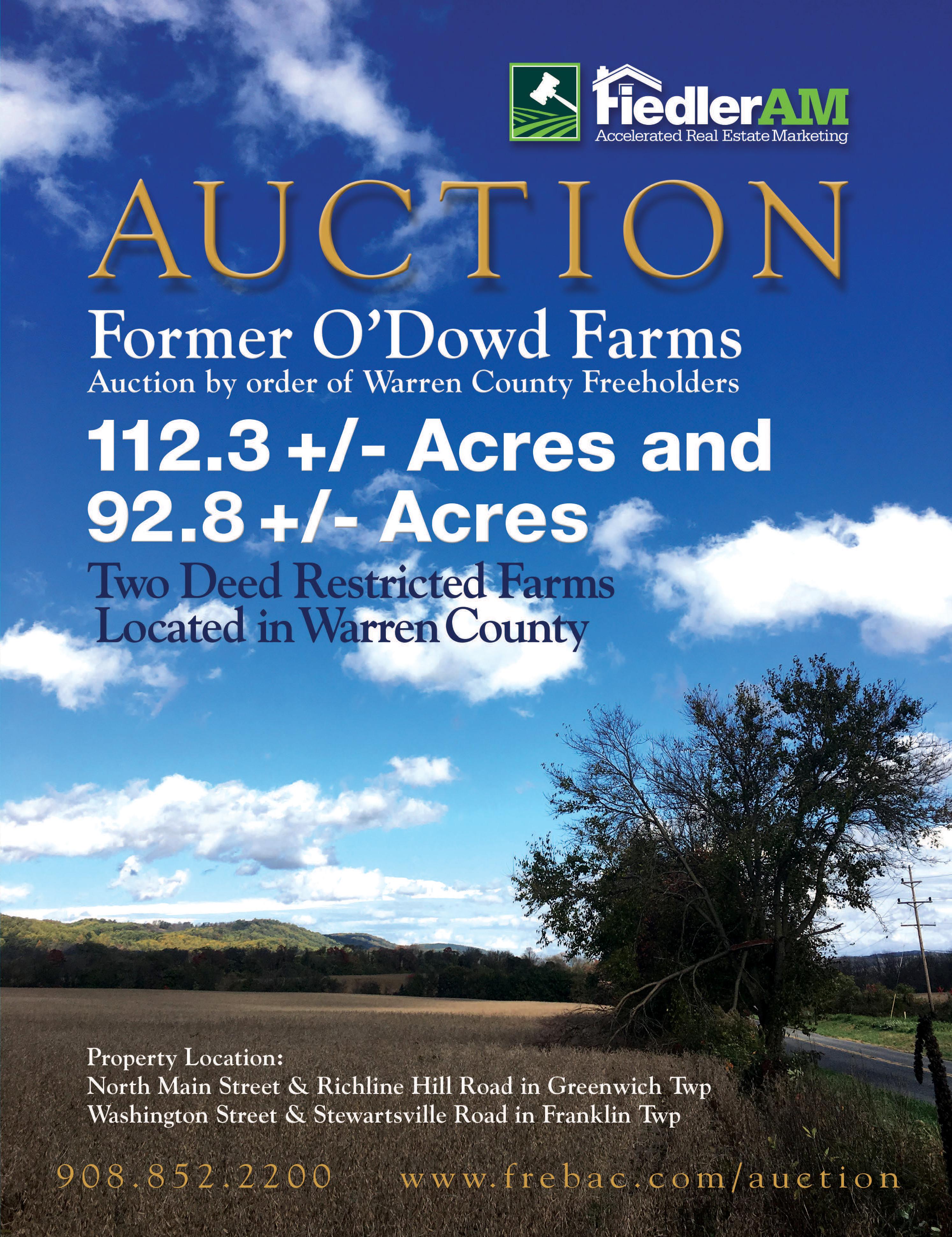 O'Dowd Farms P1